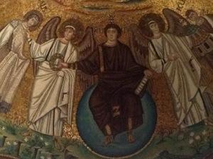 """""""Ravenna,"""