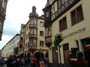 Koblenz, Germany
