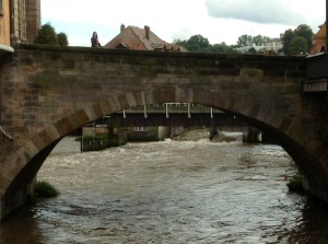 Bamberg, Germany, bridge