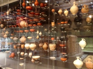 Roman-German Museum Artifacts