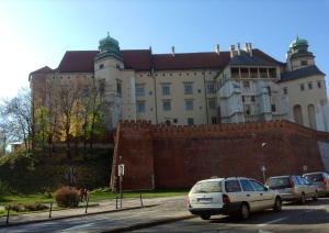 Krakow's Wawel Castle
