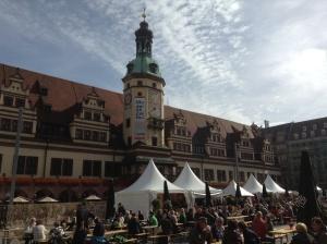 Herbstfest, Leipzig, Germany