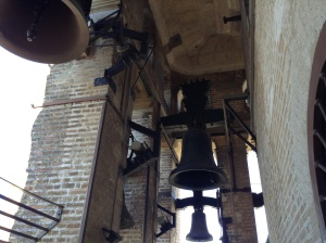 Church Bells in Europe