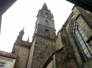 Lutheran Cathedral, Meissen, Germany