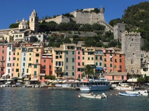 Visiting the Cinque Terre, the 5 Lands that hover along the Mediterranean Sea