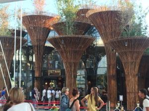 Expo 15 - Milan, Italy