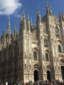 Milan's Duomo