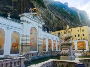 Salzburg, Austra