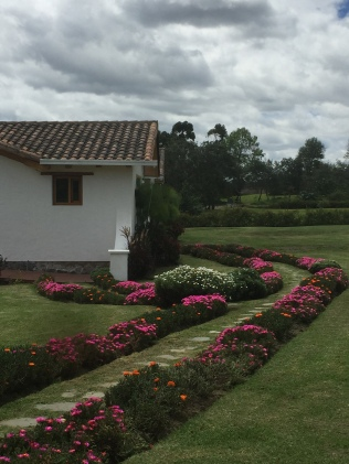 A home for sale in Cotacachi, Ecuador May 2017
