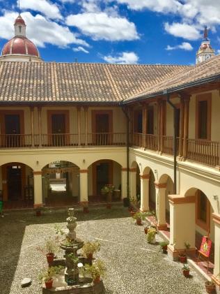 Cotacachi, Ecuador - Cultural Museum