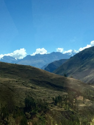 Peru's Sacred Valley